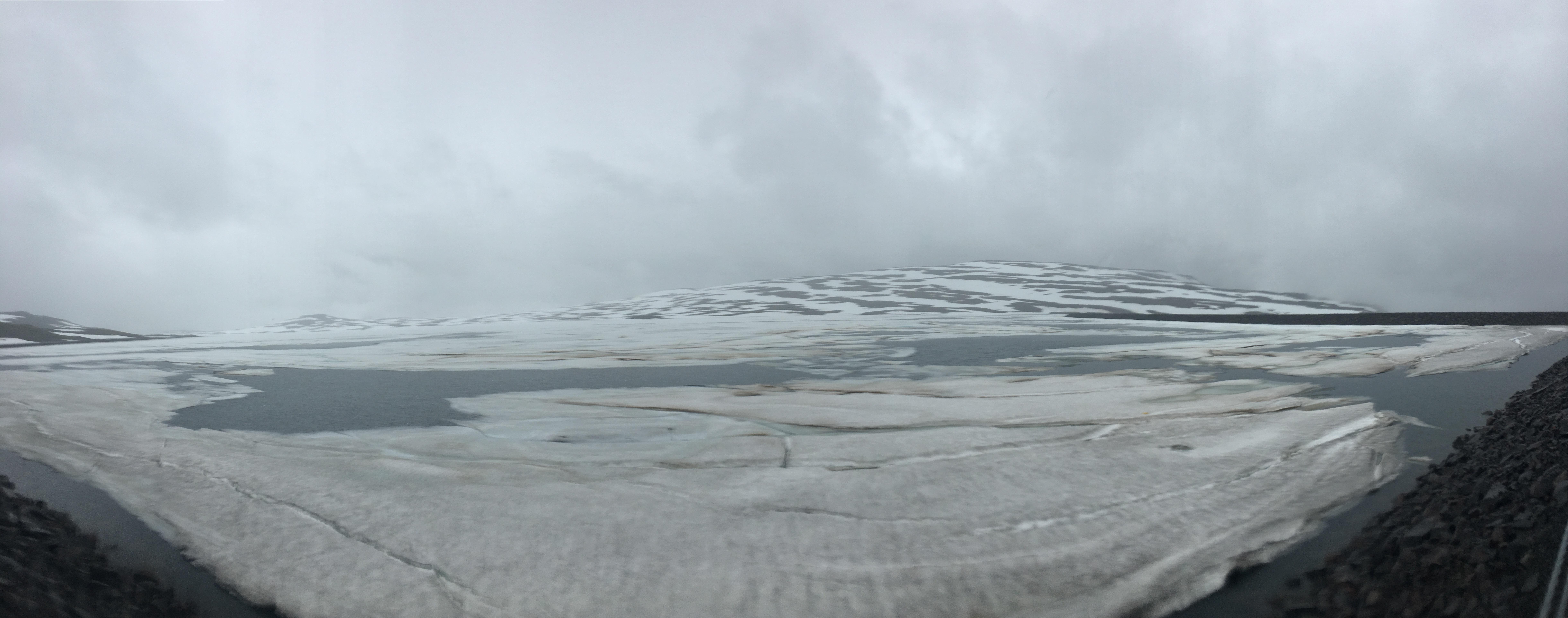 Bienvenue en Islande !