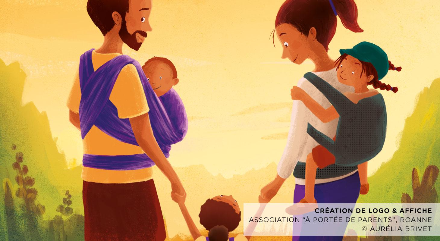 Association «à portée de Parents»