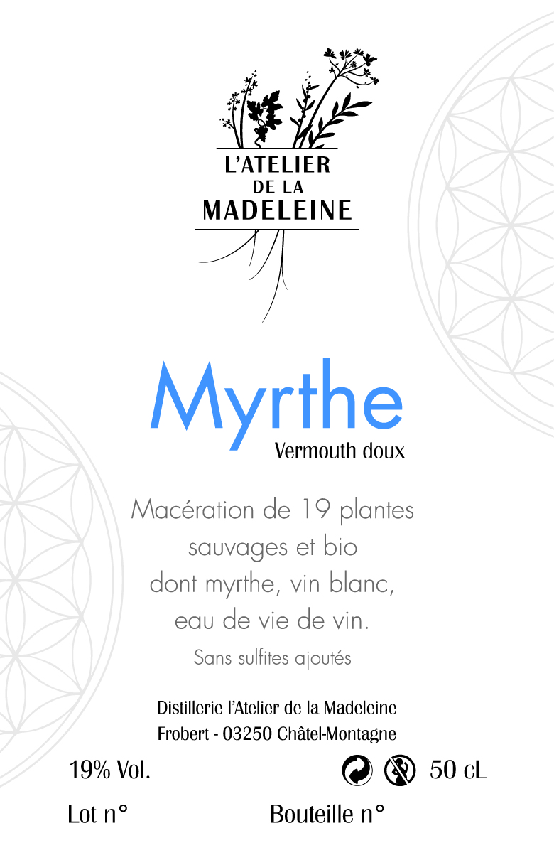 L'atelier de la Madeleine